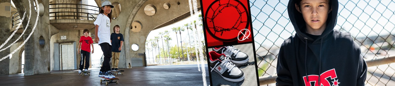 Kids Accessories from DC Shoes